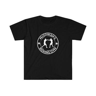 McGowan's T-Shirt - White