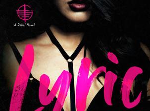 Lyric cover reveal