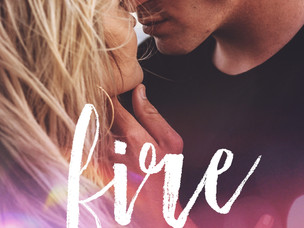 fire cover reveal
