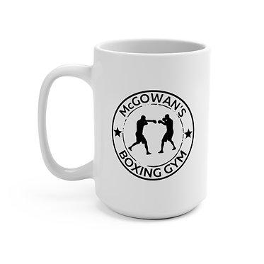 McGowan's Mug