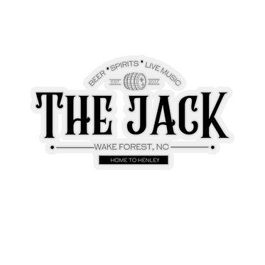 The Jack Sticker