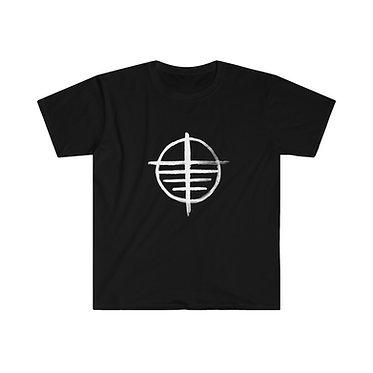 Borello Symbol T-Shirt - White