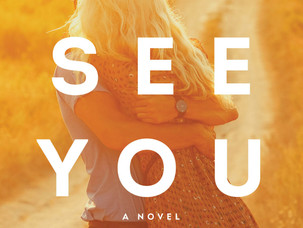 I See You cover reveal