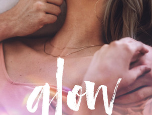 glow cover reveal