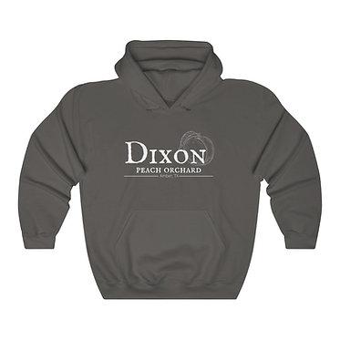 Dixon Peach Orchard - Hooded Sweatshirt