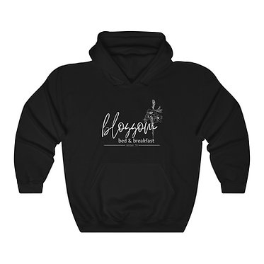 Blossom B&B - Hooded Sweatshirt