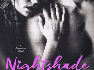 Nightshade is live early!