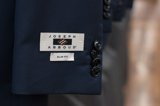 Inside Joseph Abboud