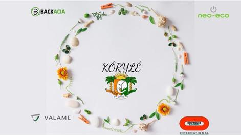 Kôrylé: solution unique de valorisation des déchets du BTP en Côte d'Ivoire