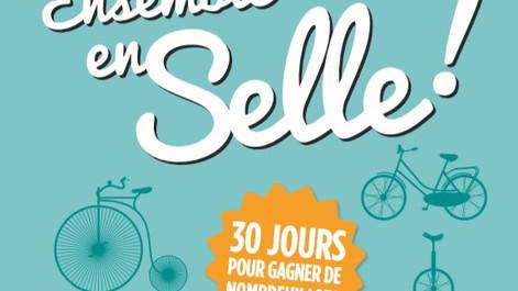 Le Challenge Métropolitain 2020 du Vélo, accélérateur de changement !
