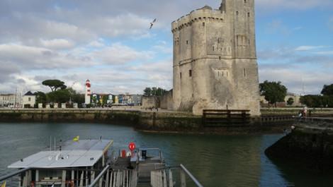 Déplacement à la Rochelle pour Neo-Eco