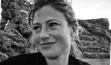 Charlotte Berens, une nouvelle coéquipière pour la région Grand Ouest