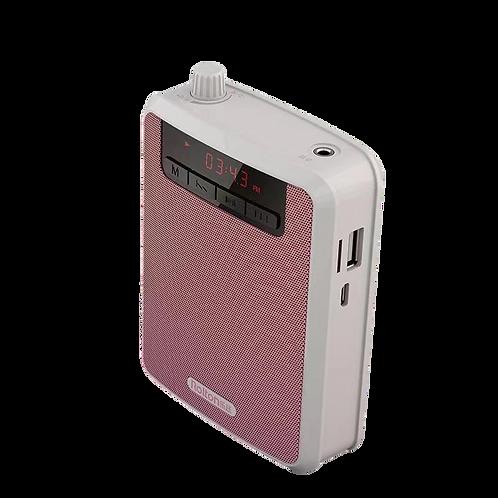 Bluetooth Pink Voice Amplifier