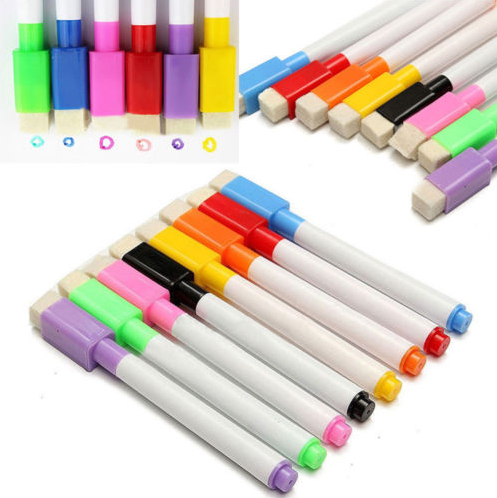 Dry Erase Markers (Pack of 10)