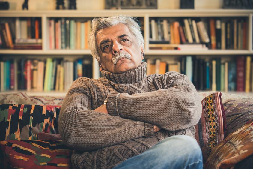 Tariq Ali Author