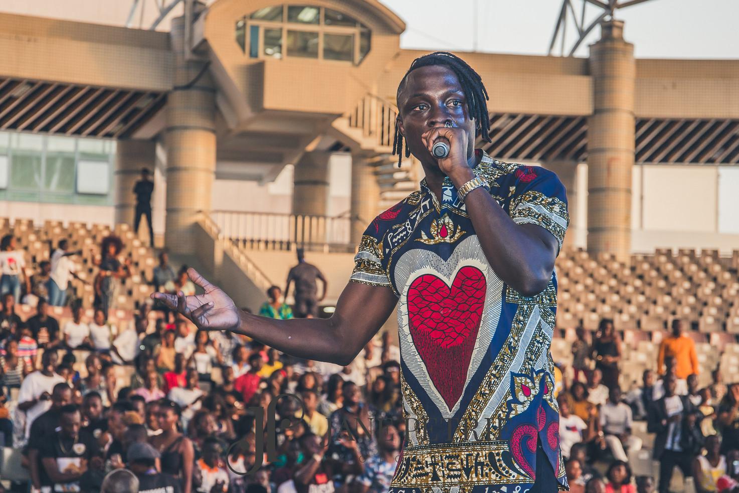 Abidjan Concert