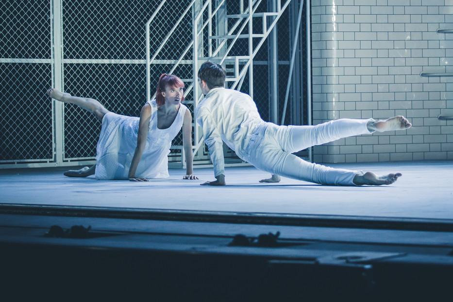 Matthew Bourne's Romeo & Juliet