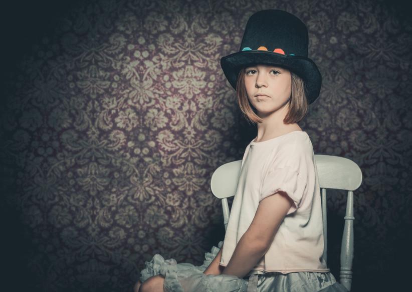 Milly Model Shoot