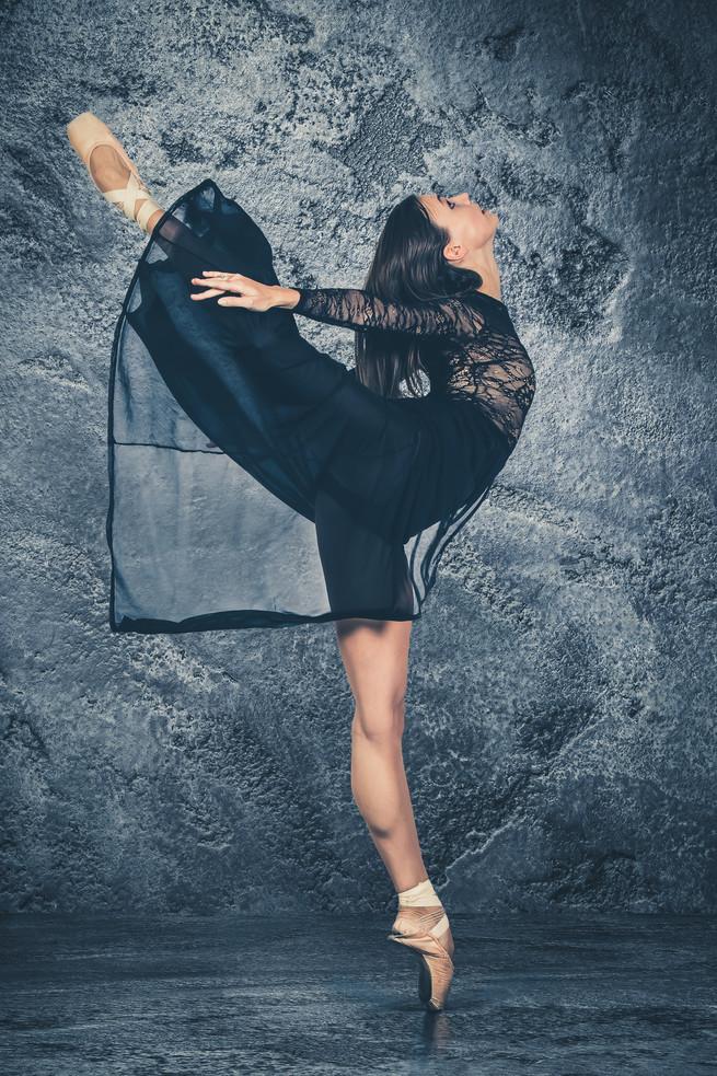 Kate Byrne - Ballerina