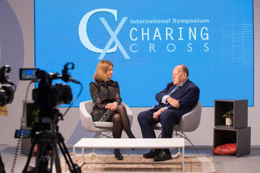 Charing Cross Symposium