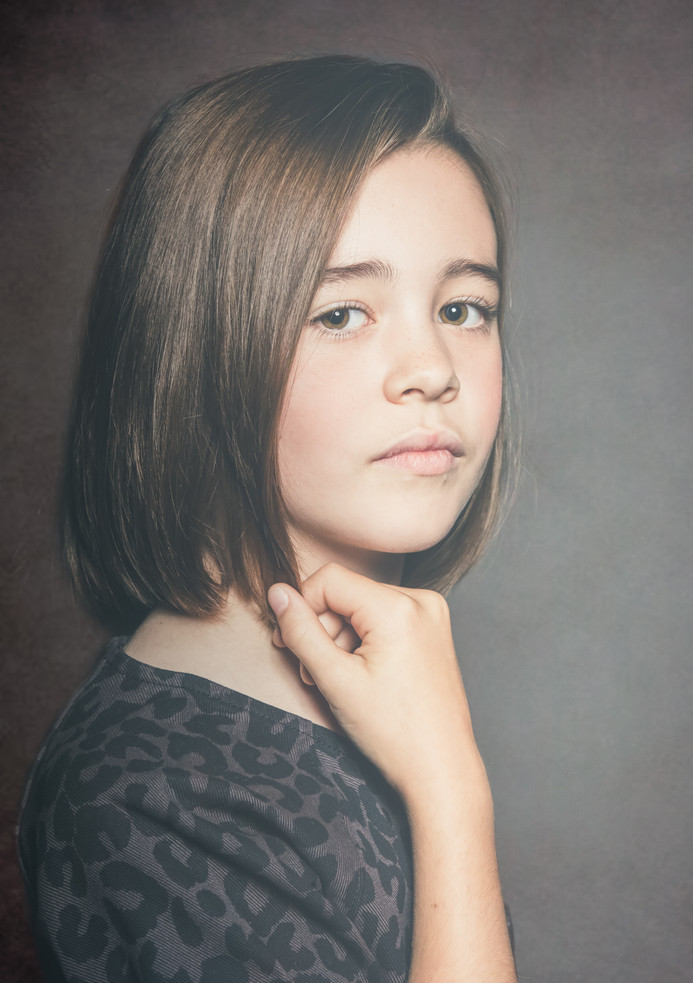 Milly Casting Shot