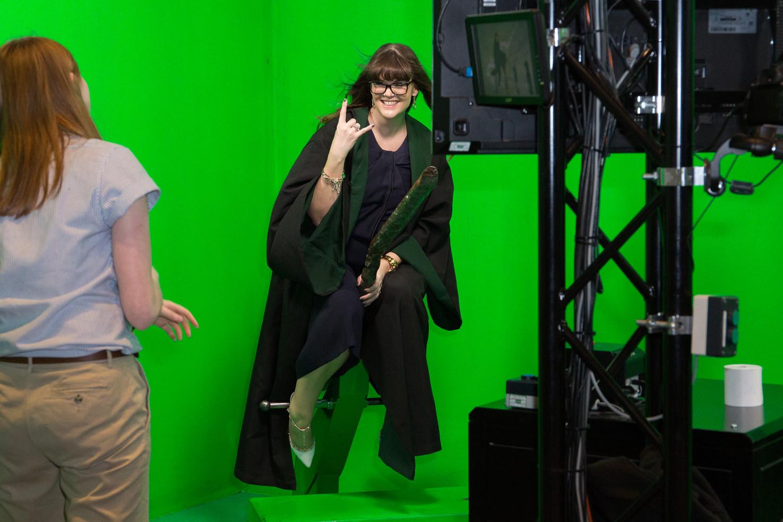 Celgene at Harry Potter World