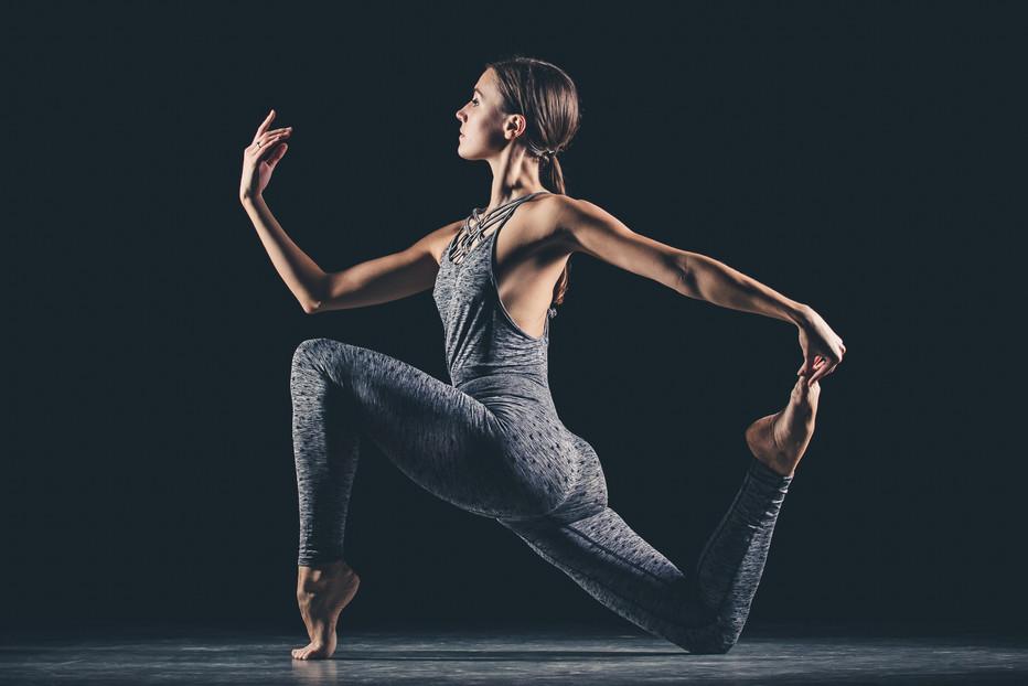 Kate Byrne - Dancer