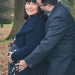 Amy & Matt Pregnancy Shoot