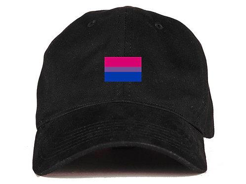 Bisexual Pride Hat