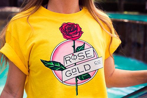 Rose Gold Co Premium Shirt