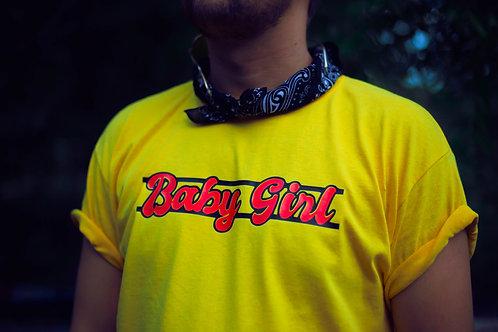 Baby Girl Tee Shirt