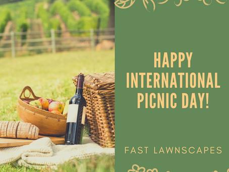 Happy International Picnic Day!