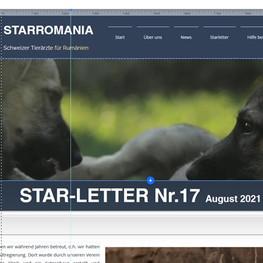STAR-Letter Nr. 17