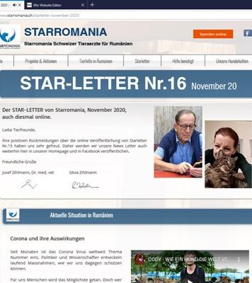 STAR-Letter Nr. 16