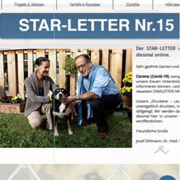 STAR- Letter Nr. 15
