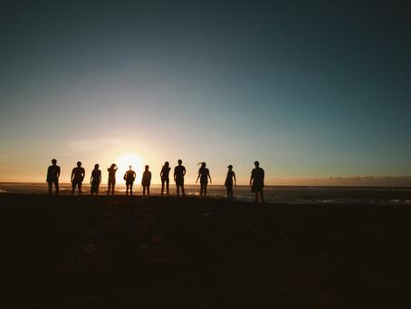 10 neue Freunde in 10 Monaten: Kann das klappen?