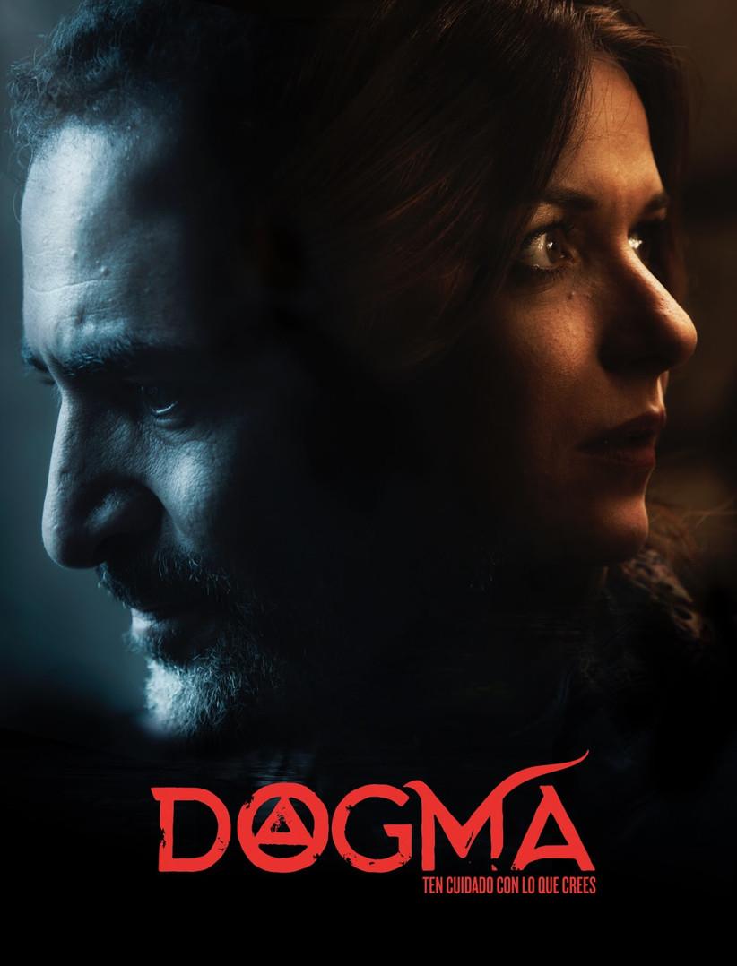 Dogma: Ten Cuidado con lo que Crees