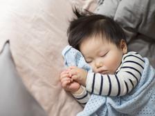 Toddlers : Sleep
