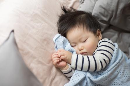 赤ちゃんの睡眠|株式会社つながり|佐賀県|鳥栖