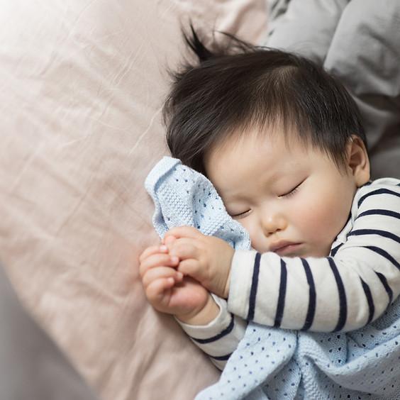 Feria todo papas: mitos sueño infantil (1)