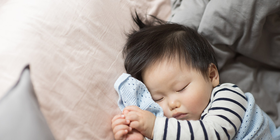 2019年11月10日 おとなのための「睡眠」講座〜身体のコンディショニングを学ぼう〜