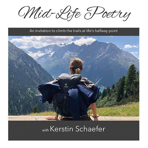 Mid-Life Poetry Paperback