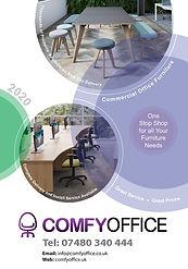 Comfy Office Reading - Main Catalogue