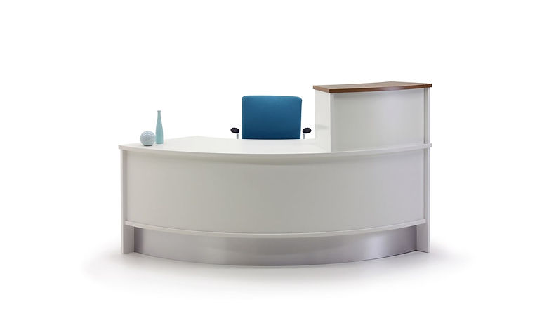Office Reception Desks
