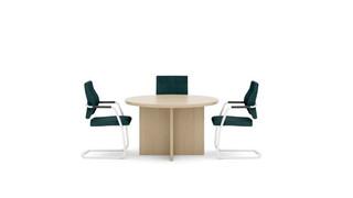 Hi-Line Boardroom Table