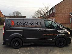 dawson_brickwork_contractors_reading_van