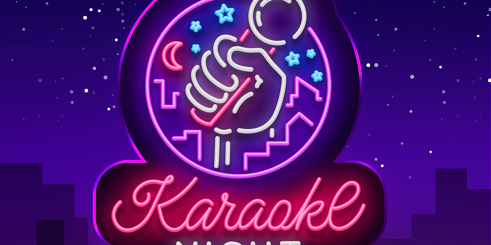 Karaoke Night With Stumpy