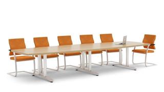 Chiltern Boardroom Table