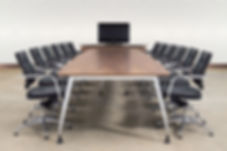 DNA Boardroom Table