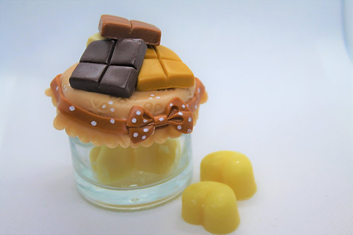 Crème hydratante solide